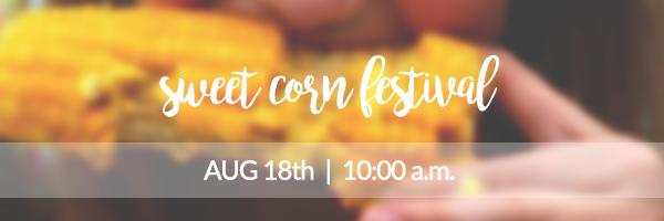 Lucky Ladd Farms Sweet Corn Festival