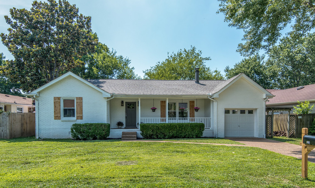 Featured Listing in Franklin – Wildwood Court