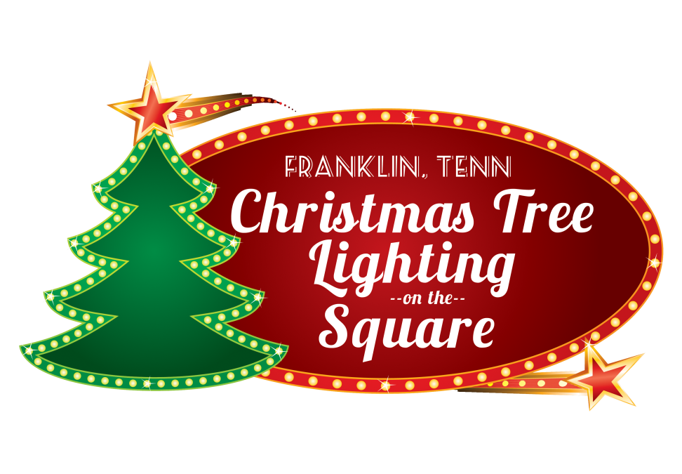 Free Fun at the Franklin Christmas Tree Lighting