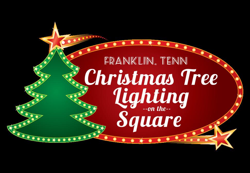 Free Fun at the Franklin Christmas Tree Lighting