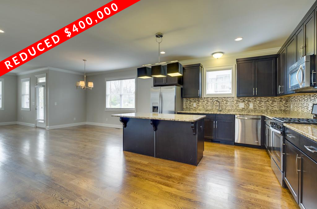 Featured Listing in Nashville – Cheatham Place