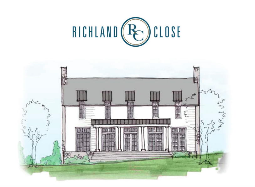 What's New Wednesday: Richland Close