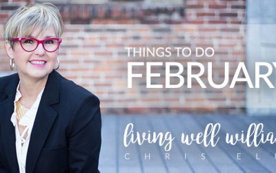 Around Town – Things To Do In February